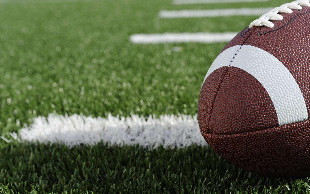 2021 Fall Cheer & Tackle Football (Updated)